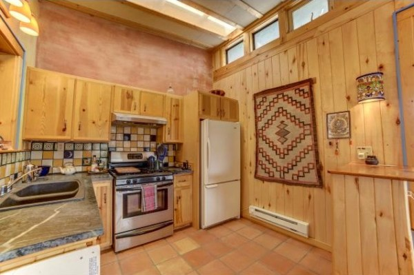 Artsy Tiny Cabin with Amazing Views in Utah For Sale 006