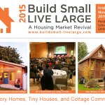Build Small Live Large Summit