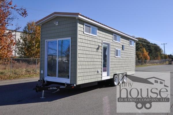 Bayview Tiny House