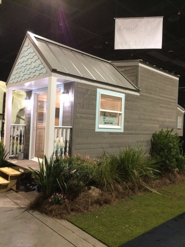The Beach Cottage Tiny House For Sale Fl 45 5k
