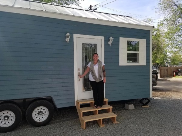 Beautiful Tiny Home by KJE Tiny Homes 0010