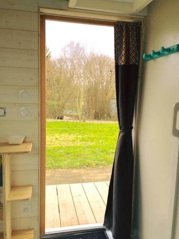 Beautiful Tiny Home on Wheels by La Tiny House 002