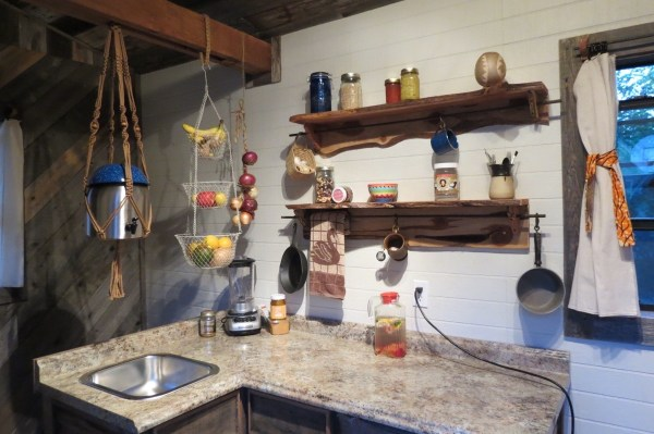 Ben's Tiny House For Sale 004
