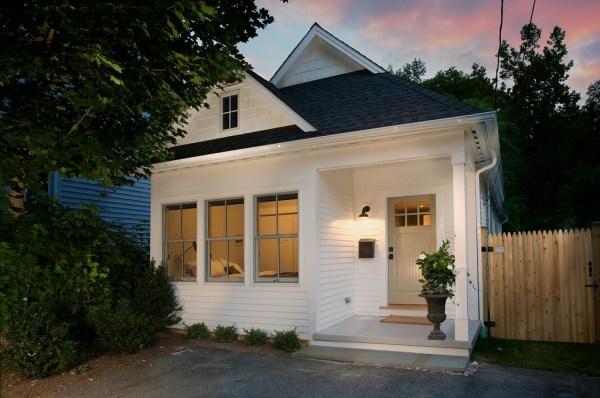 Berkshire Small House 001