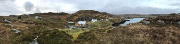 Bespoke Wee House in Isle of Harris 006