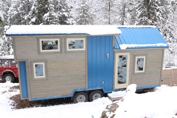 Blue Sapphire Tiny House 001