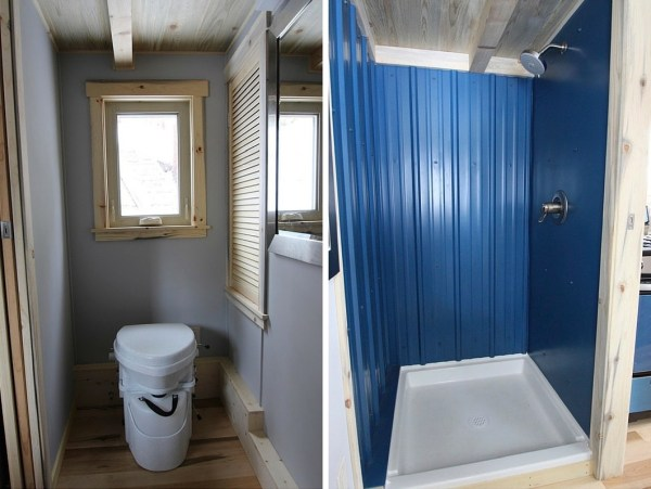 Blue Sapphire Tiny House 006