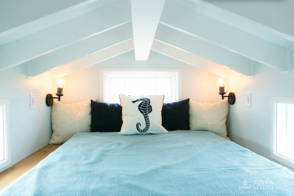Blue Shonsie Tiny House 0010