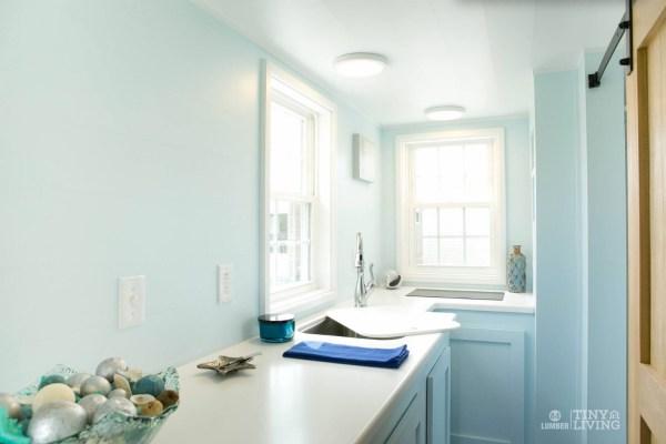 Blue Shonsie Tiny House 006