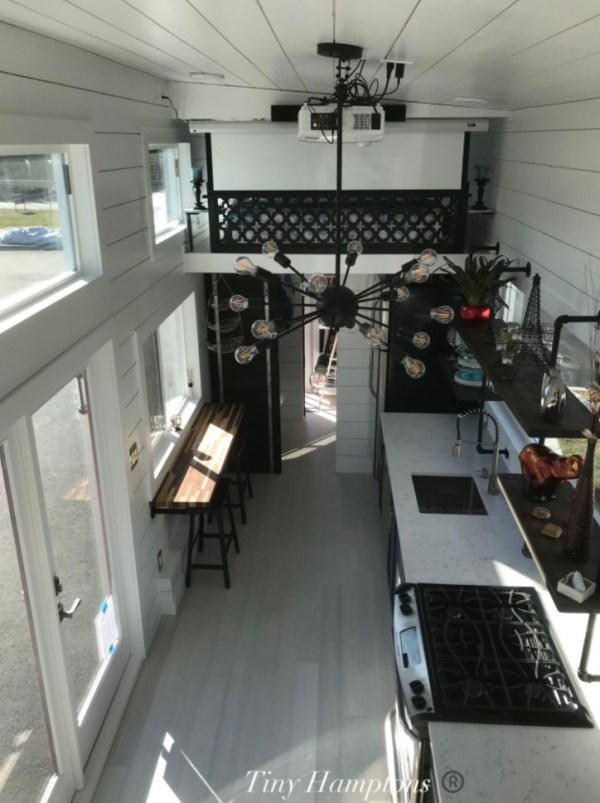 Tiny Home Designs: The Bridgehampton Tiny House On Wheels By Tiny Hamptons