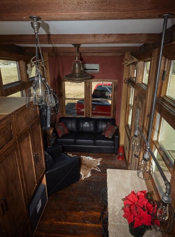 Bushwacker Tiny House 002