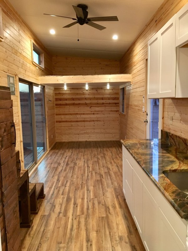 Cannon Tiny House by Cannon Properties 006