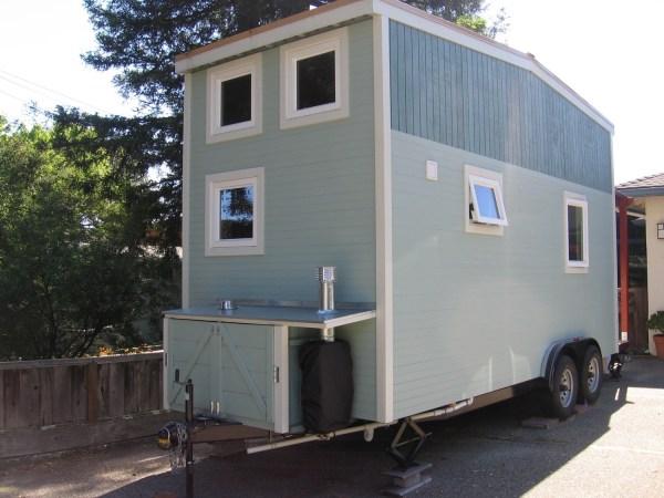 Casita Verde Tiny House 0010
