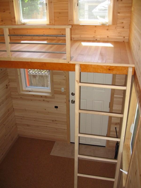Casita Verde Tiny House 002