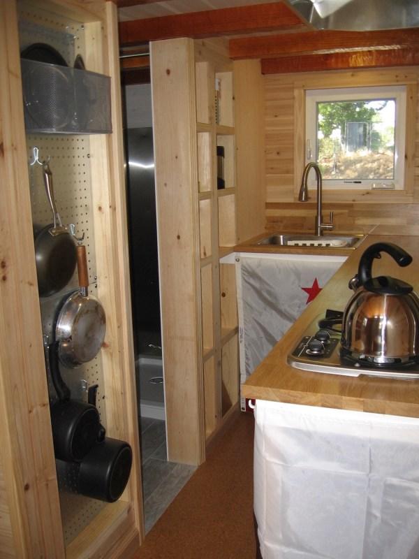 Casita Verde Tiny House 004