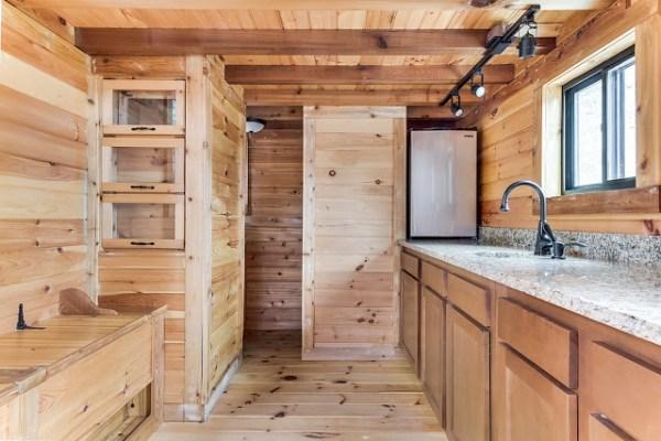 Cedar Chattanooga Tiny House 004