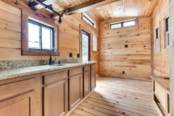 Cedar Chattanooga Tiny House 005