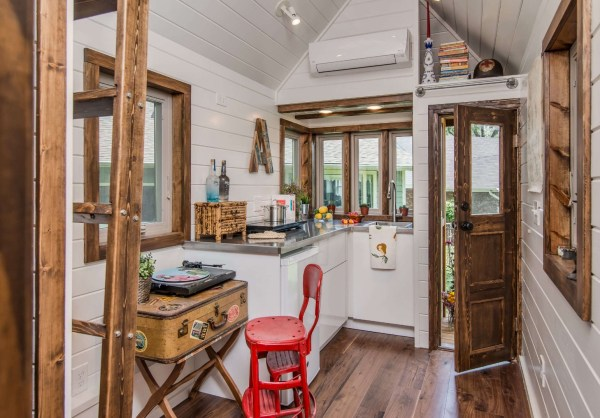 Cedar Mountain Tiny House 004
