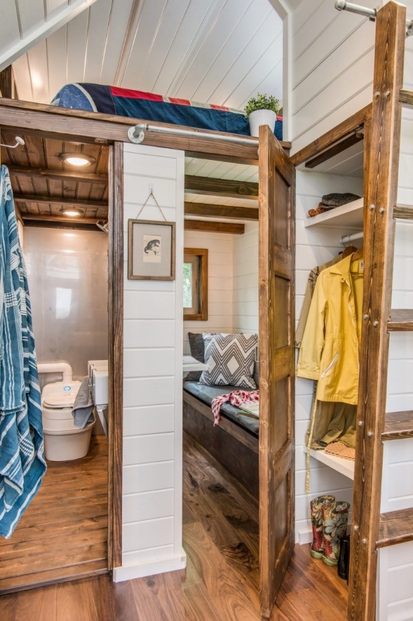 Cedar Mountain Tiny House 009