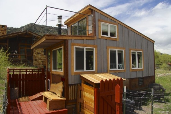 Clearstory Tiny House For Sale 001