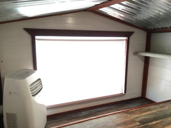 Custom 24ft Tiny Home with Oversized Loft 0011