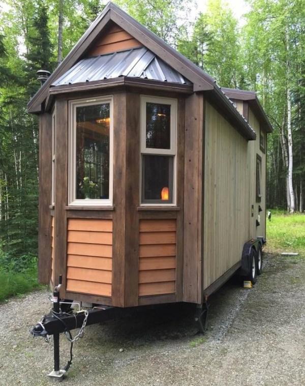 Custom $35k Tiny House 0011