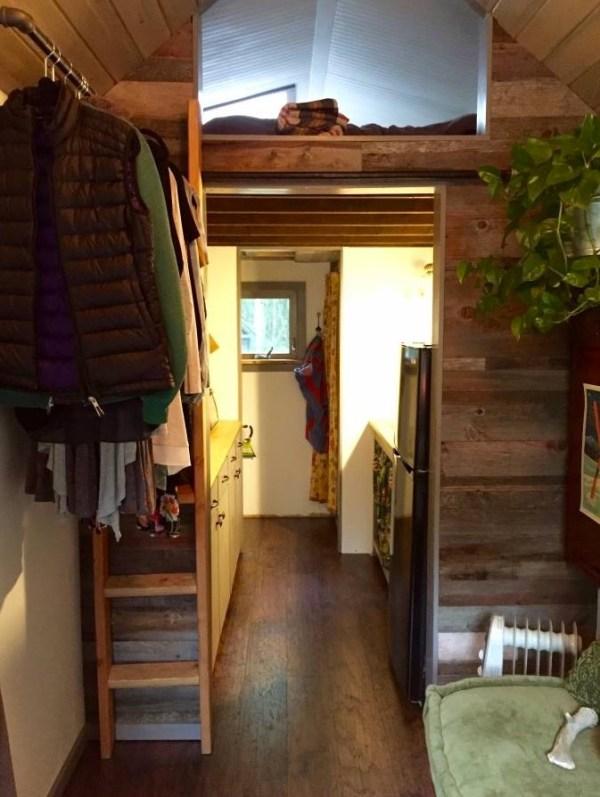 Custom $35k Tiny House 002