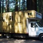 Custom Box Truck Motorhome in Eureka, CA For Sale 001