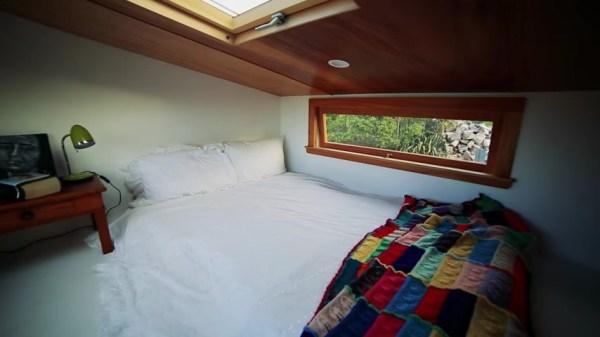 Custom Tiny House Built for Full Time Living 0010