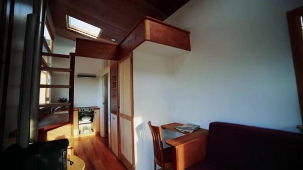 Custom Tiny House Built for Full Time Living 005