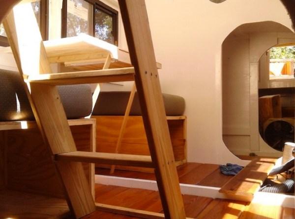 DIY Shantyboat in Florida 003