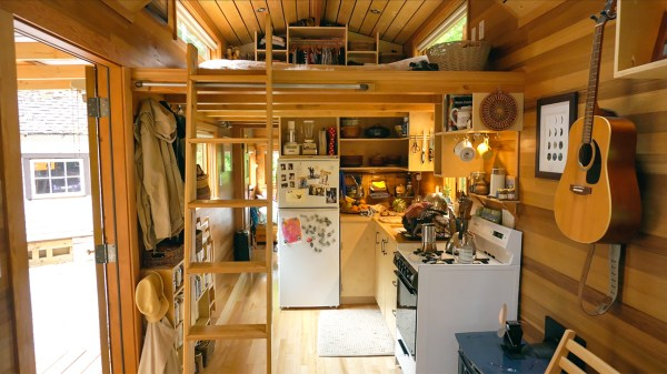 Debt Free tiny house fimily of 4 – Exploring Alternatives 3