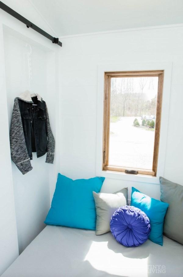 Degsy Tiny House by 84 Lumber Tiny Living 0010