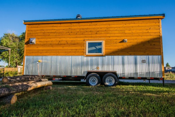 Dennis 24 MitchCraft Tiny House 0035