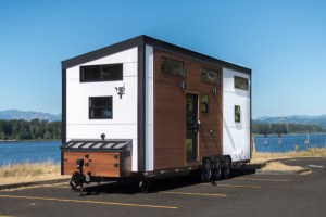 Design Your Own Tiny House with Tiny Innovations