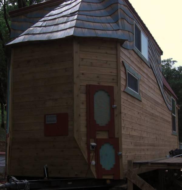 Destiny Tiny House