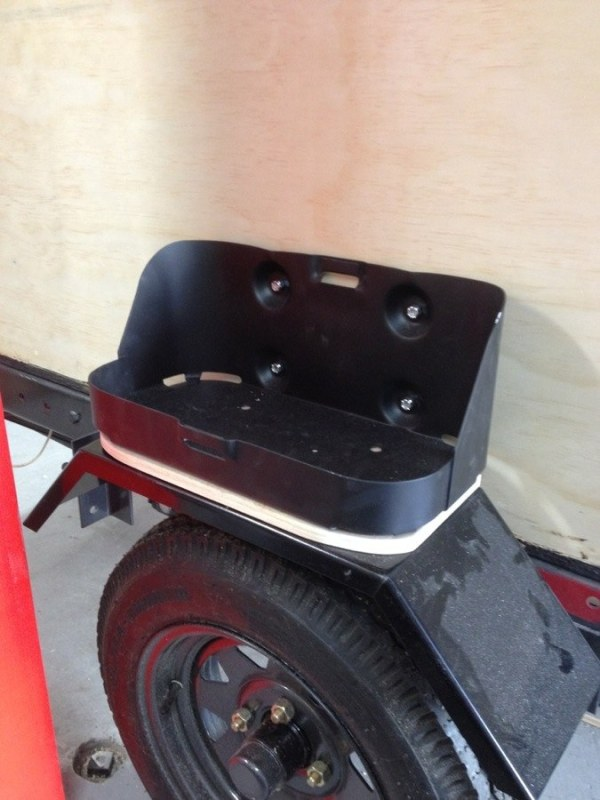 Dry Fit Jerry Can Holder