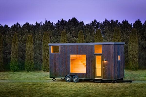ESCAPE ONE Tiny House 001