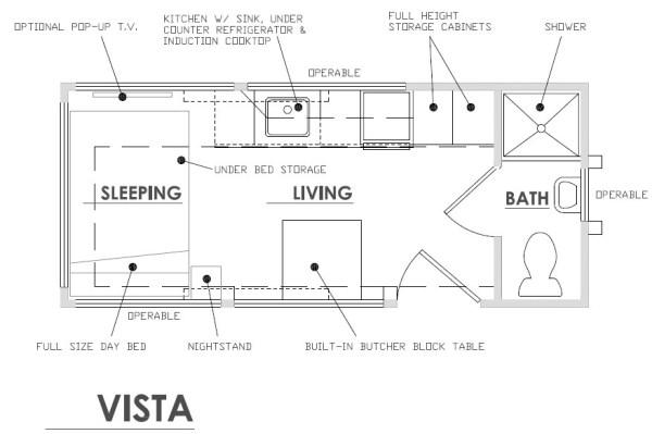 ESCAPE Vista THOW 008
