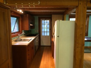 Eco Barn Cabin in Monroe 007