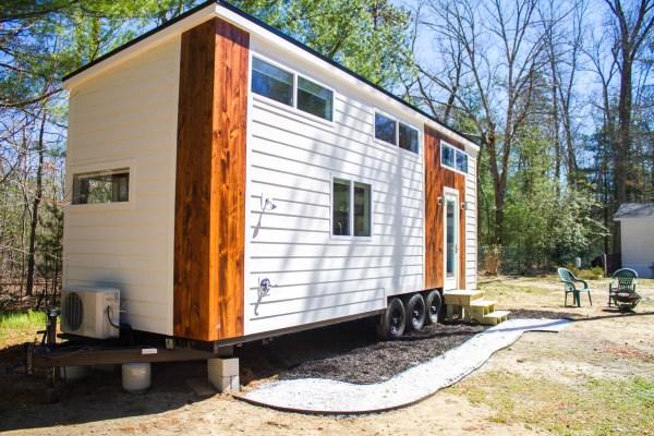 Tiny House Deutschland egg harbor township nj tiny house