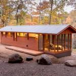 Escape Premiere Park Model Tiny House by ESCAPE Homes 001