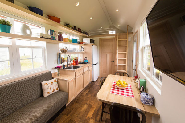 Kitchen Plans Small Houses