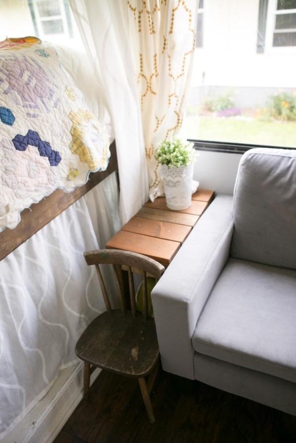 Familys Bus Tiny Home 0013