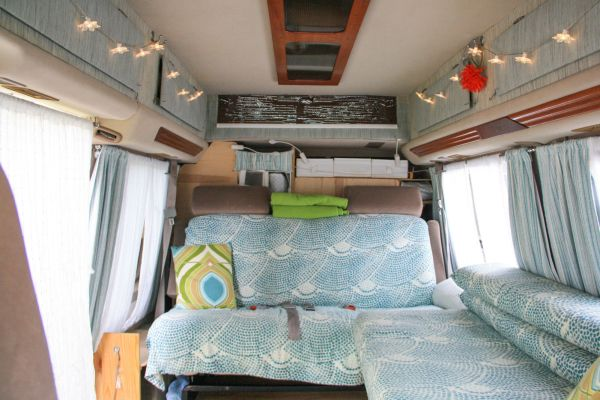 Familys G20 Van Tiny Home For Sale 0015