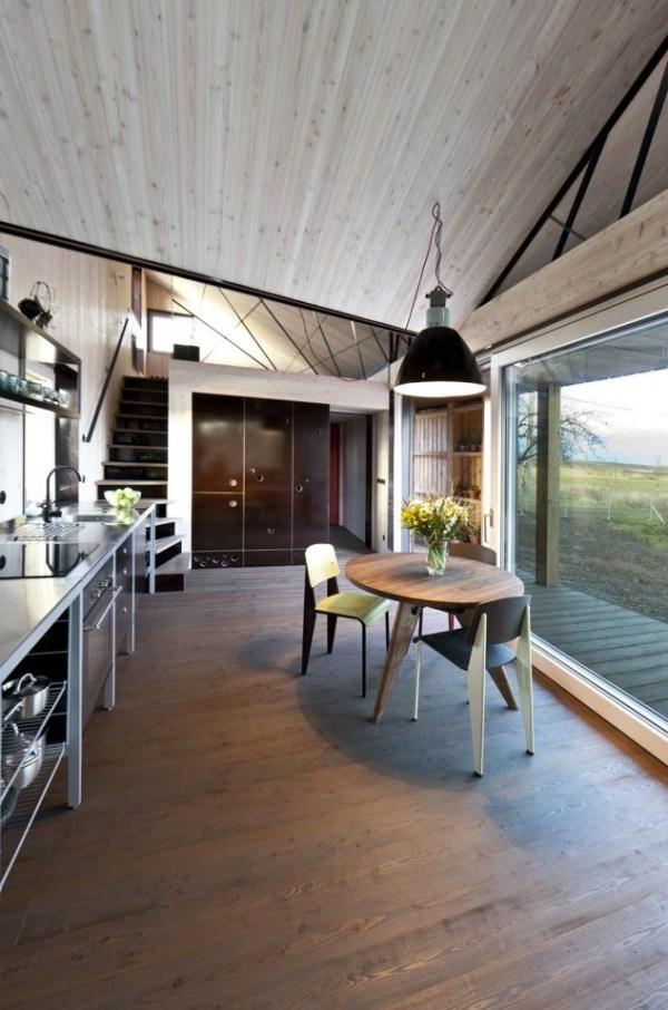 Folding Roof Cabin 02