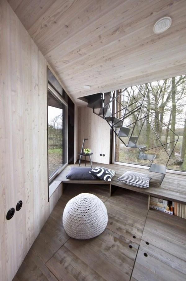 Folding Roof Cabin 04