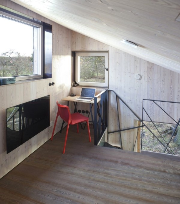 Folding Roof Cabin 06