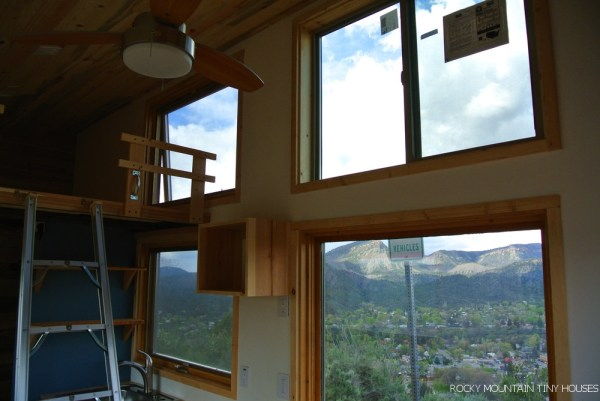 Front Range 2 Rocky Mountain Tiny House 0013