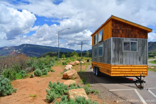 Front Range 2 Rocky Mountain Tiny House 0016